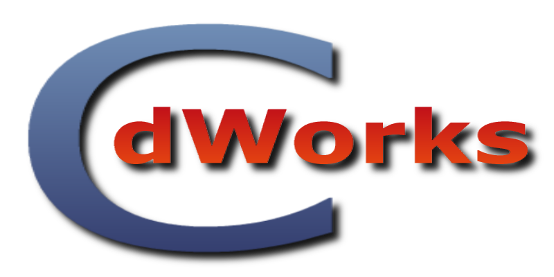 Custom DataWorks Logo