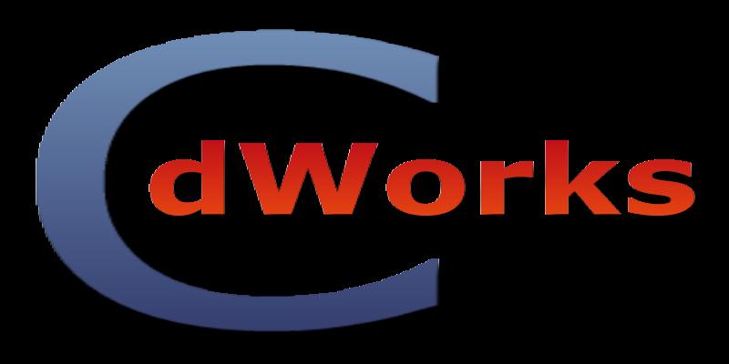 Custom DataWorks Logo